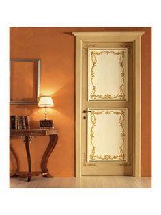 Не спешим выбрасывать старые межкомнатные двери или декор дверей своими  руками