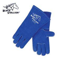 Womens XSmall Stick Welding Gloves