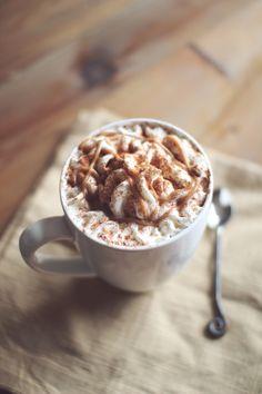 Skinny Pumpkin Spice coffee Latte