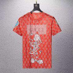 923b0054c90c グッチ Tシャツ コピー 韓国風 半袖 GUCCI パロディtシャツ 清涼メッシュ メンズ Tシャツ 吸汗速乾 ロゴT ティーシャツ トップス 通販  新作 おしゃれ