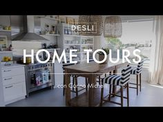 Home Tour con Carina Michelli - Blog Desli - Design Your Life