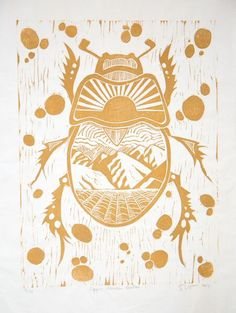 Sunny Mullarky print
