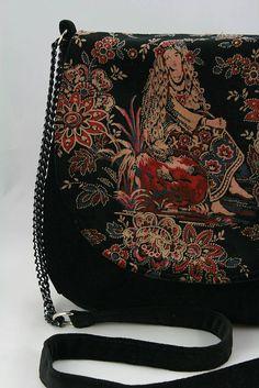 Kabelky - taška Girl   -