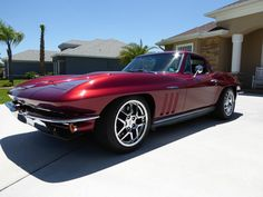 1965 Corvette Restomod                                                       …
