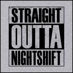 4 Important Differences Between LPN And RN Training – Nursing Degree Info Night Shift Problems, Night Shift Humor, Night Shift Nurse, Nursing Programs, Nursing Notes, Medical Humor, Nurse Humor, Work Memes, Work Humor