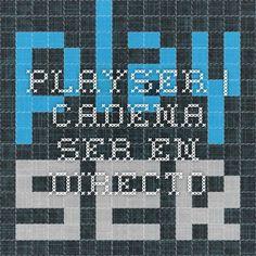 PlaySER | Cadena Ser en directo