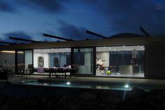 Échale un vistazo a este increíble alojamiento de Airbnb: volcanic house fuerteventura en Lajares