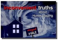 Home Staging: The Truth Behind HGTV Shows