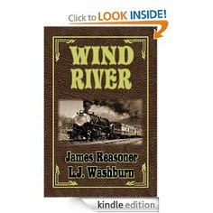 (Co-written by New York Times Bestselling Author James Reasoner and Award-Winning Author L.J. Washburn!)