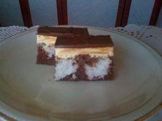 Slovak Recipes, Tiramisu, Food And Drink, Ethnic Recipes, Cakes, Sweet Stuff, Minis, Pies, Scan Bran Cake