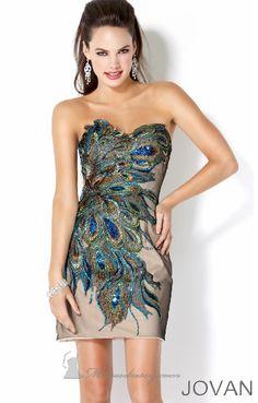 jovan dress