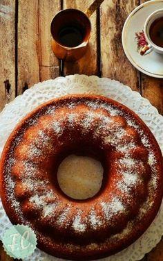 Τι είναι το κέικ Σαλονίκ και πώς να το φτιάξετε #cake #κεϊκ