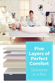 meet the 5 ss that make simba mattress the best in the world 1