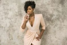 """The date was April 7, 2013. That's the date when I published the first post featuring dynamic singer/entertainer Fantasia Barrino. Titled """"Against All Odds"""", the focus was about how much the American Idol champion had to overcome in life. Fantasia survived, and at that point seemed poised to move on with her life and career with her fourth studio album soon available for purchase. Today, three years later, Fantasia is a month from releasing her fifth album called The Definition of…."""