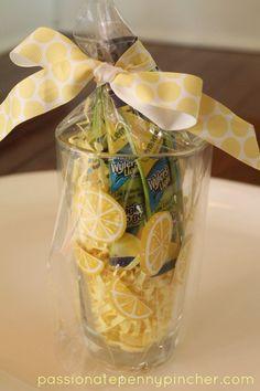 Dollar Tree Teacher Gift Ideas
