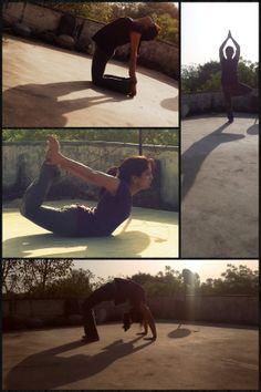 Yoga - A Way of Life!