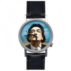 Dalí Watch #nyc