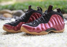 73743cda875 Nike Air Foamposite One Night Maroon Nike Factory Outlet