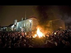 Icelandic people refused to comply with their government demands and they took action about the matter. After this happened, the economy of Iceland started t...