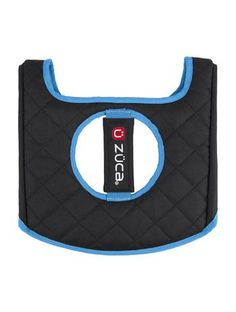 The ZUCA Reversible Seat Cushion (Blue/Black) is a seat cover that can be attached to the Zuca Sport and Zuca Pro bags. It turns the already versatile luggage into a seat as well. Amply padded, this cover will keep you warm and comfortable. Ice Skating, Figure Skating, Zuca Bag, Rolling Backpack, School Sports, Disc Golf, Skate, Tote Bag, Things To Sell