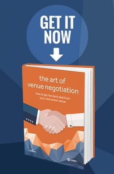 The Art of Venue Negotiation [Free Report] - We are very excited to release our latest report. This time our objective is to get you the best possible deal on your next venue. Get a copy of your free report now.
