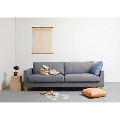 JUSTNU! Fria returer på alla soffor!Stay soffa från Ire är uppbyggd på en…