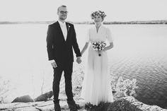 Wedding | Tampere | Heidi + Riku