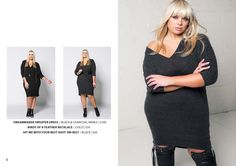 www.harlowstore.com Fall Winter, Autumn, Australian Fashion, Fashion Lookbook, Plus Size, Denim, Sweaters, Beauty, Collection
