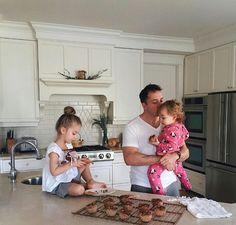 grafika family, love, and dad