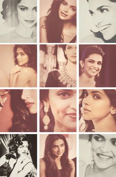 Deepika Padukone❤
