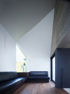 Shirokane House by MDS in architecture  Category