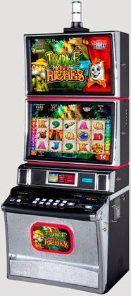 free graceful lotus slot machine