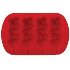 Stacked Hearts Cake Pan Mold- super cool! Want!!!!