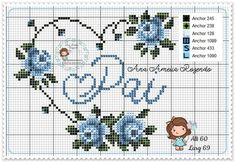Baby Knitting Patterns, Cross Stitch Designs, Bullet Journal, Amelia, Cross Stitch Love, Cross Stitch For Baby, Cross Stitch Rose, Simple Cross Stitch, Embroidered Cushions