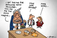 Cartoons: May 1 - May 7