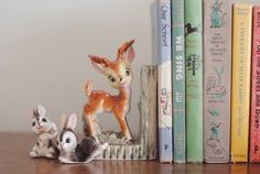 want to find pair of deer bookends for baby girls ddresser to go with special books i got just for her