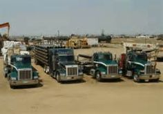 We are one of the most trustworthy companies for Flatbed Trucking In Quebec. We are presenting you the best services for your transport of weighty loads in or out of Quebec.  We also make sure the protection of your products.