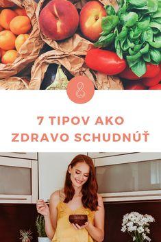 7 rád ako zdravo schudnúť + rozhovor s trénerkou • Akadémia krásy Zdravo, Bikini Fitness, Health, Diet, Health Care, Salud
