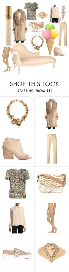 """""""wanna have fun"""" by emmamegan-5678 ❤ liked on Polyvore featuring MAC Cosmetics, Heaven Tanudiredja, Haute Hippie, Marsèll, Jacob Cohёn, Victoria Beckham, Golden Goose, Michael Kors, Commando and Sergio Rossi"""