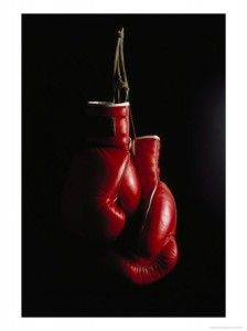 how to keep boxing gloves fresh and clean