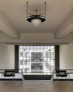 Bauhaus Photo: Richard Schlesinger