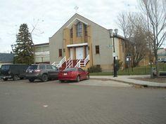 11809 & 11811 96 ST NW, Edmonton, Alberta  T5G1V4