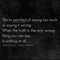 Jackson Avery from Grey's Anatomy.