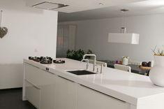 Silestone | Via Huizenga Keukenstyle