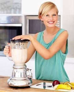 Turmeric milkshake