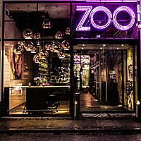 Zoo Bar | Unlike City Guides