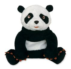 The World of Eric Carle: Panda Bear Bean Bag Toy by Kids Preferred Kids Preferred http://www.amazon.com