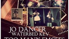 (New Audio)-@kev_water and @jodancer1Nonly Its On Produced By @BigBobPattison | Get Your Buzz Up