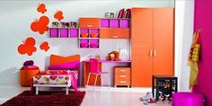 Conseils décoration chambre d'enfants ~ Décor de Maison / Décoration Chambre