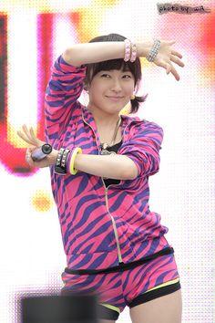 After School SoYoung (ex-member)